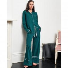 la ligne bonne nuit pajamas