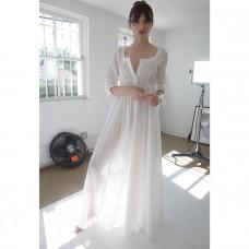 lecole des femmes night gown