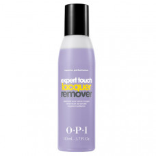 opi expert touch lacquer remover