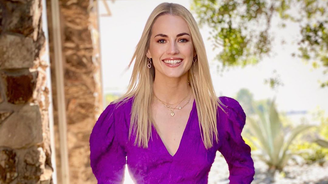 Amanda Hearst on How the Fashion Industry Can Learn from COVID-19