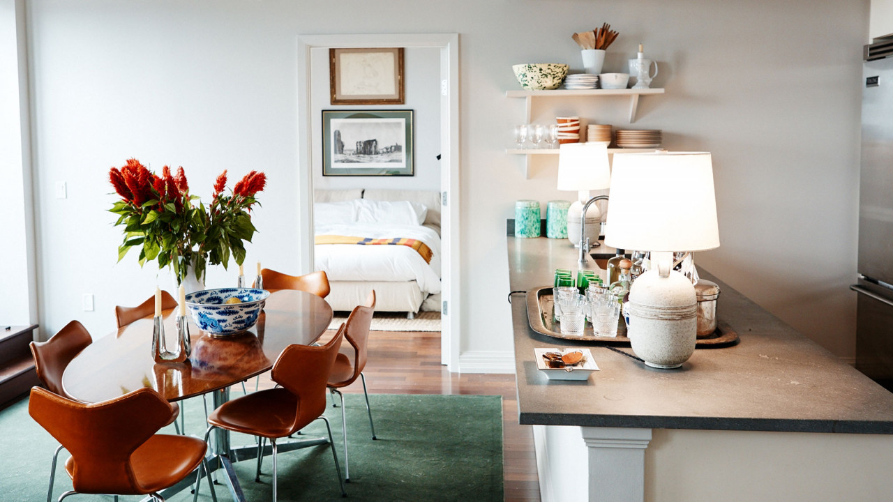 8 Ways to Update Your Apartment and Still Get Your Deposit Back