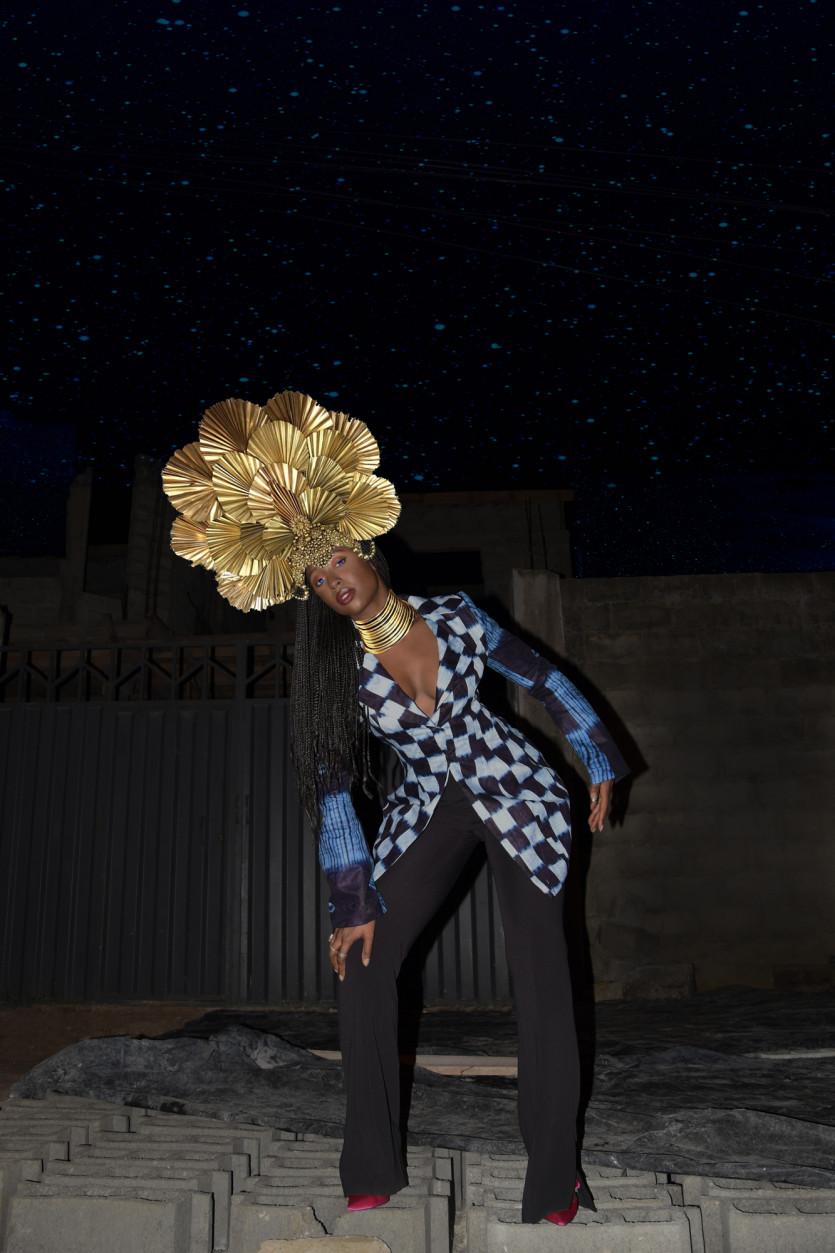 emerging african designers