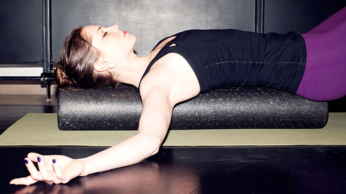 23 Things to Do for Aching Muscles Instead of a Massage