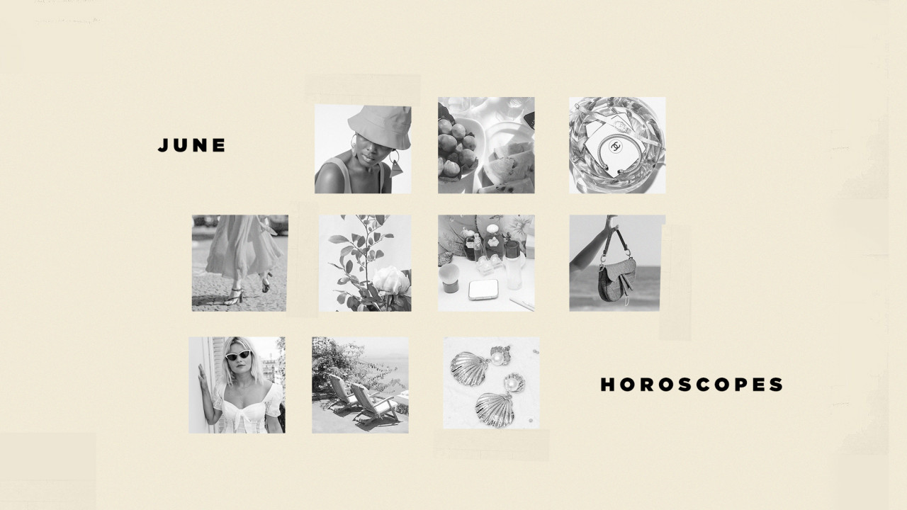 Your June 2020 Horoscopes Are Here!
