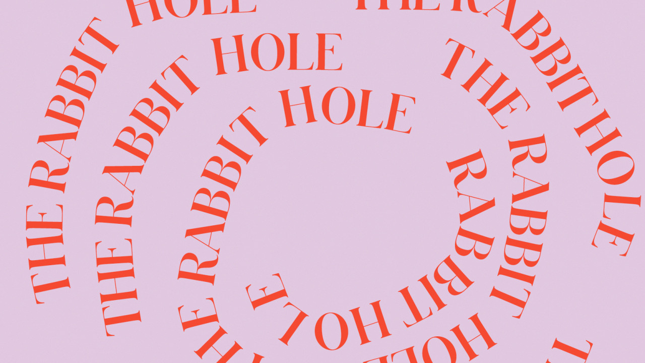 The Rabbit Hole: The 8 Things Our Staffers Are Loving RN