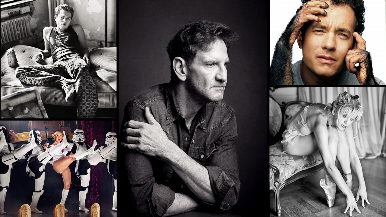 Mark Seliger on the Role of Fashion in His Photography