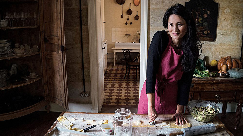How to Cook Like You're In the French Countryside