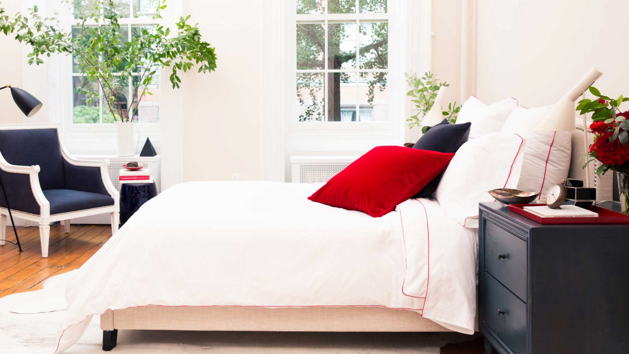Now Is the Time to Upgrade Your Bedding
