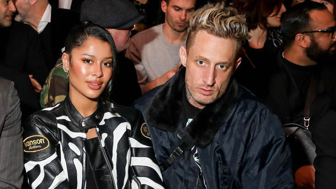 In the Kitchen with Sami Miro and Michael Voltaggio