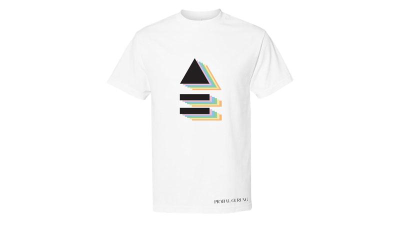 all americans t-shirt by prabal gurung
