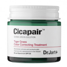 dr jart plus cicapair tiger grass color correcting treatment spf 30