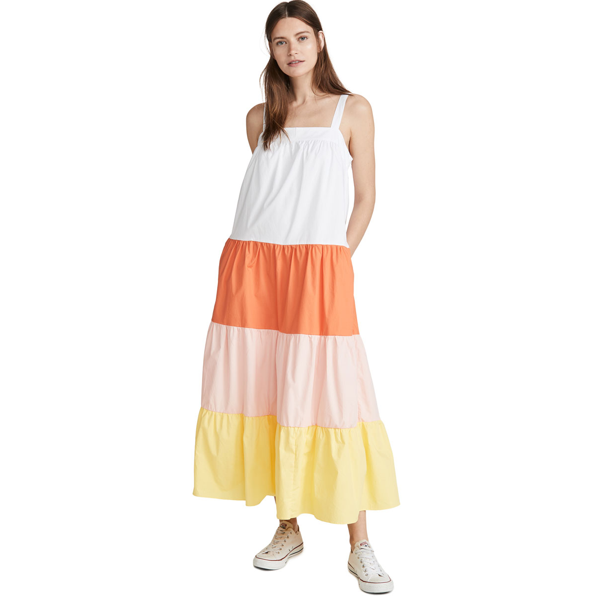 Shop 15 Comfortable Sundresses To Work From Home In