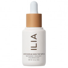ilia super serum skin tint with spf 40