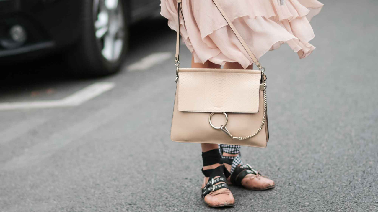 17 Reasons to Reconsider the Not-So-Boring Ballet Flat