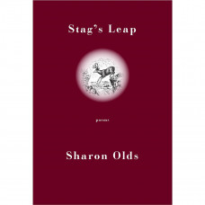 sharon olds stags leap poems