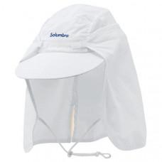 solumbra by sun precautions marathon shade cap