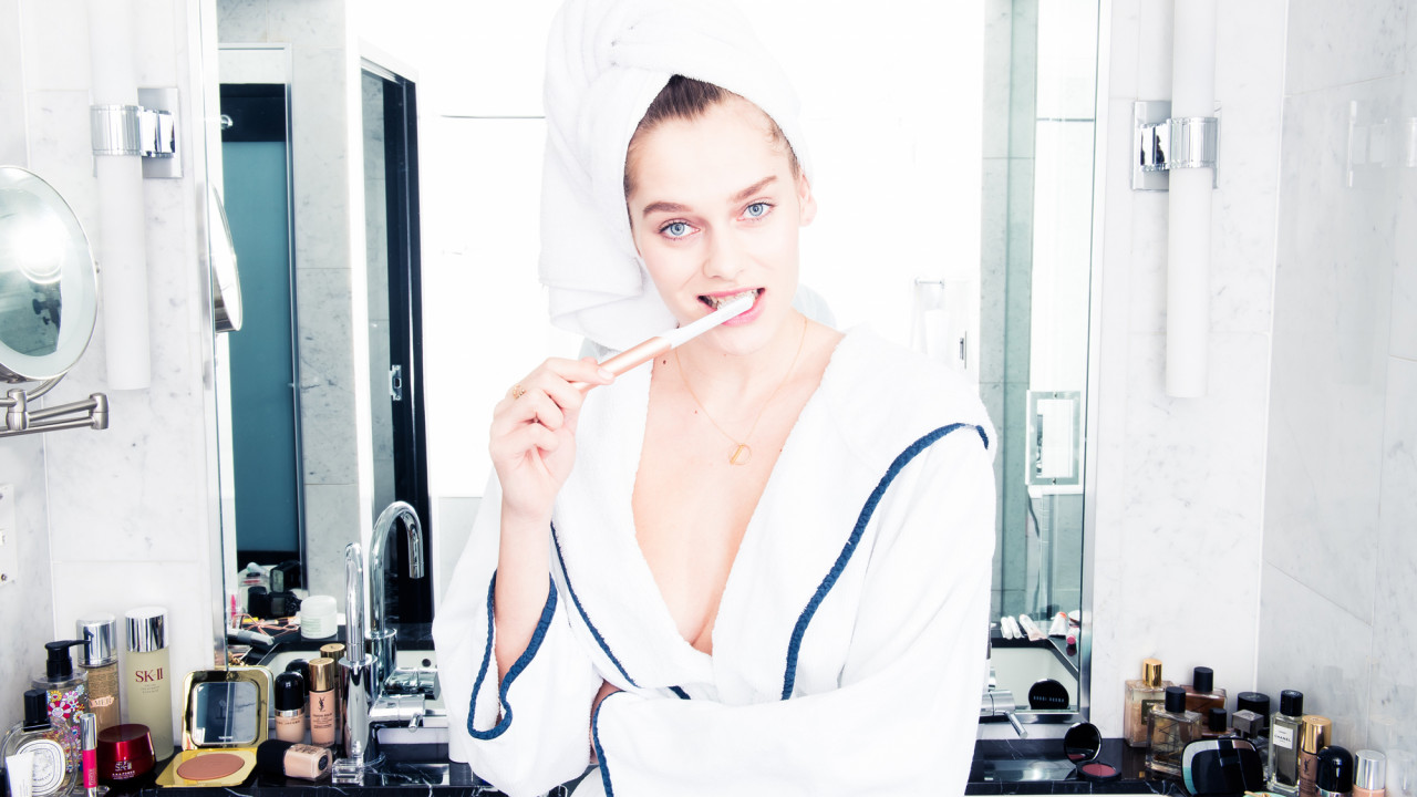 It's Official—These Are the 5 Best At-Home Products for Whiter Teeth