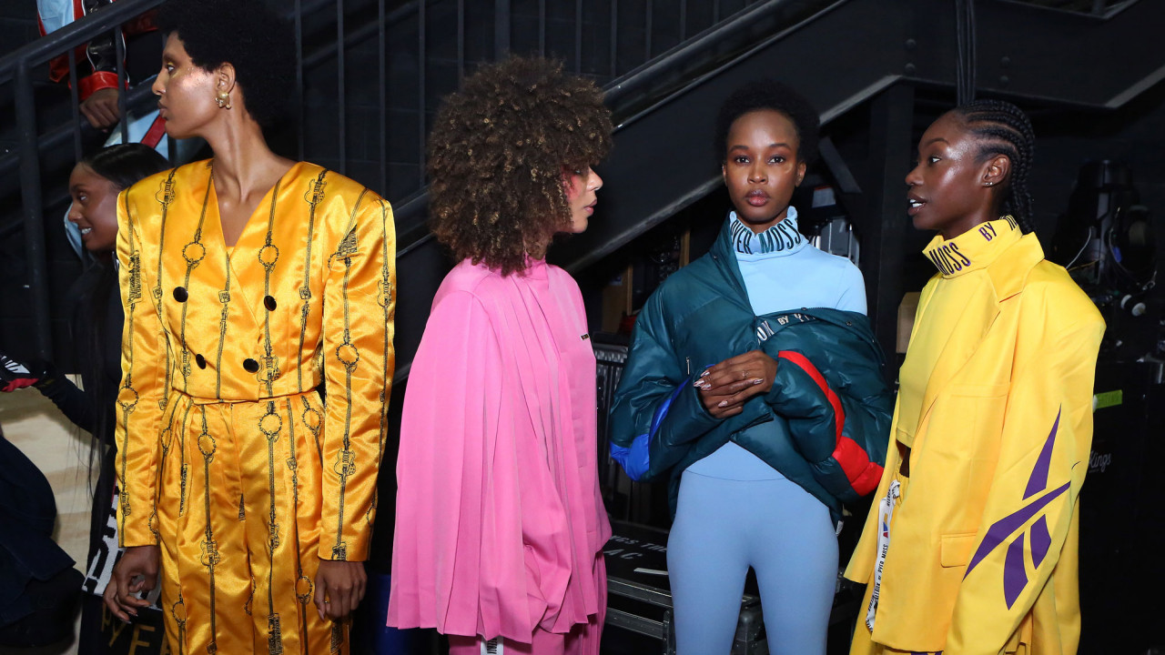 How Fashion Is Using Spotify to Connect with New Audiences