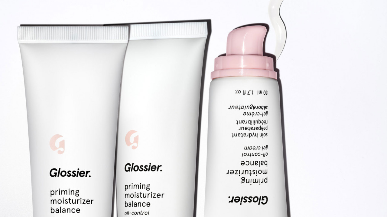 Glossier's New Moisturizer Is Perfect for Oily Summer Skin
