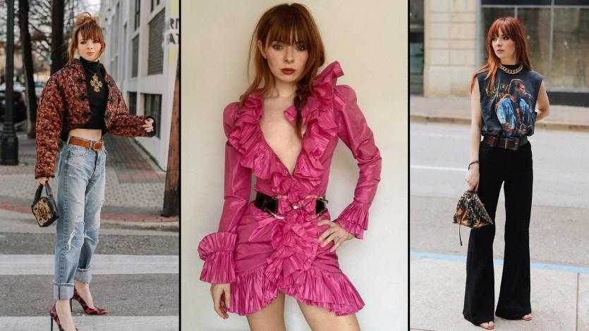 How to Shop Like Vintage Fanatic Jane Aldridge