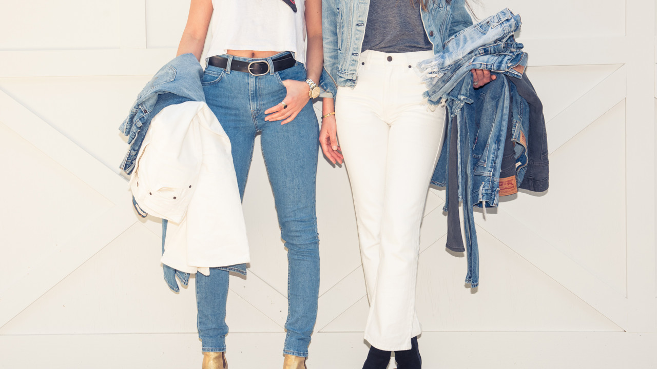 15 Denim Pieces You'll Want to Wear All Summer Long