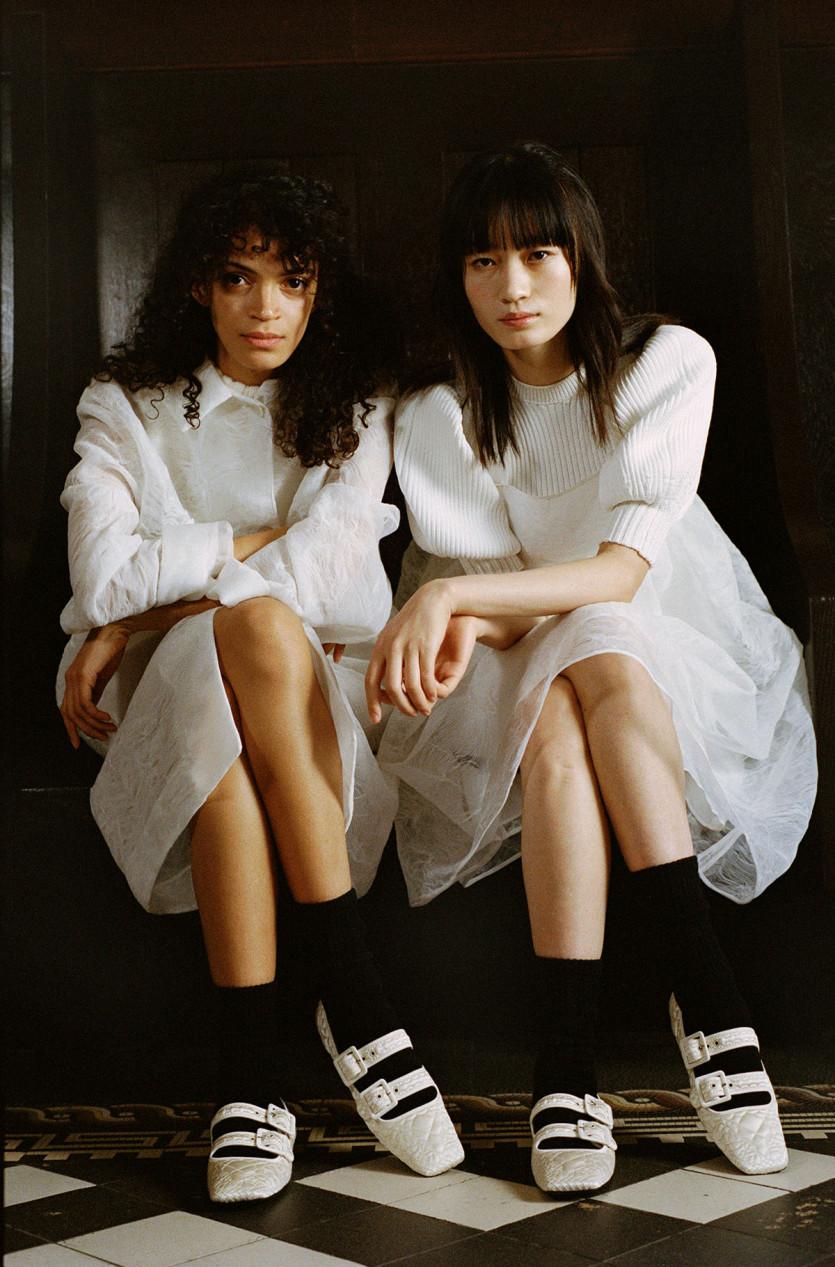 fashion collaborations
