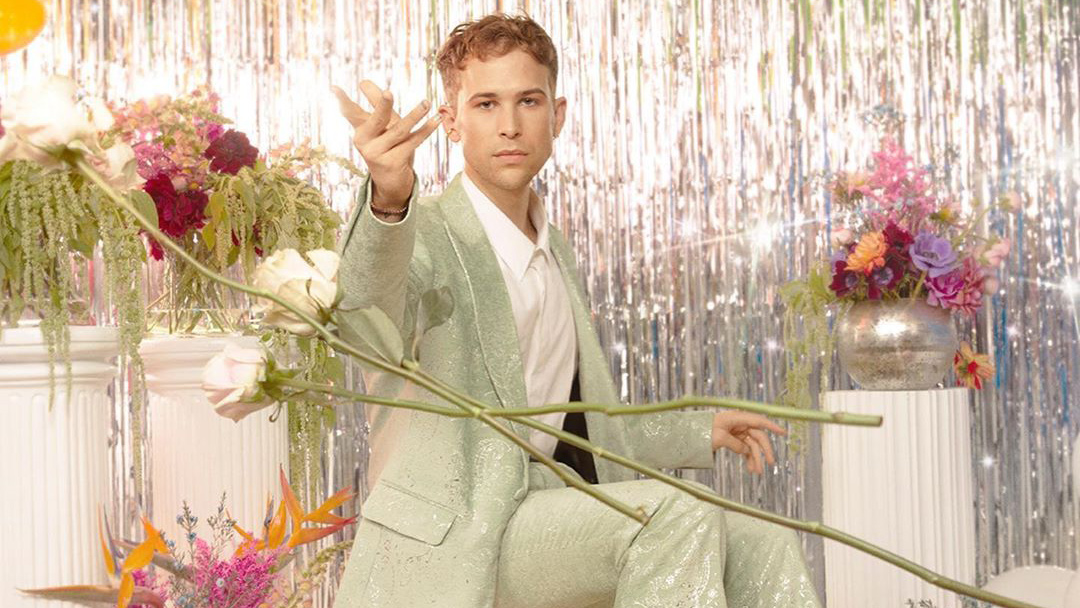Tommy Dorfman Is Not Here for the Faux-Woke