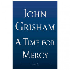 john grisham a time for mercy