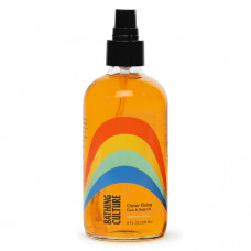 bathing culture outer face and being face and body oil
