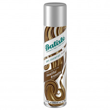 batiste hint of color dry shampoo beautiful brunette