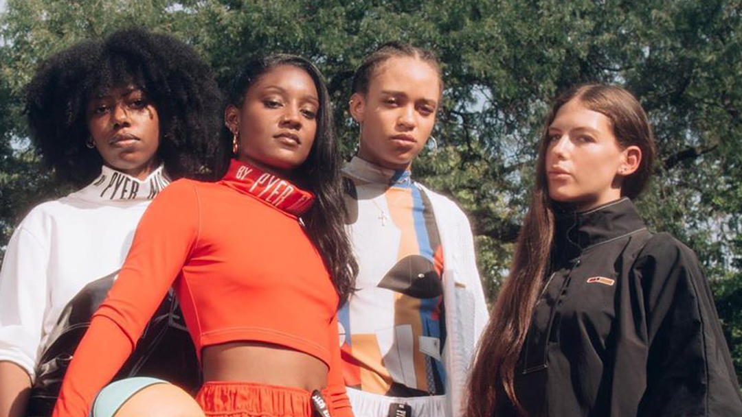 Put Your Money Behind These Black-Owned Fashion Brands