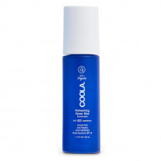 coola full spectrum 360 refreshing water mist organic face sunscreen spf 1