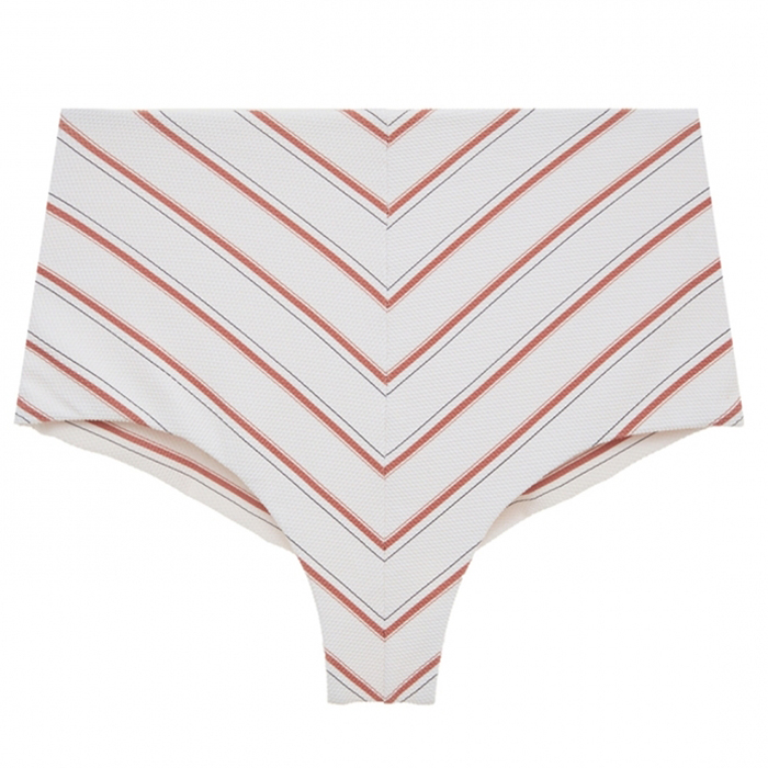 eberjey summer stripes isla bikini bottoms shop