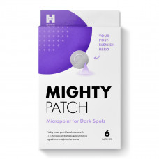 hero cosmetics micropoint for dark spots