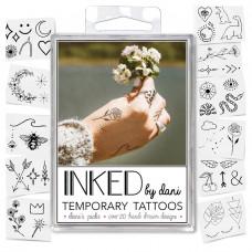 inked by dani danis pick