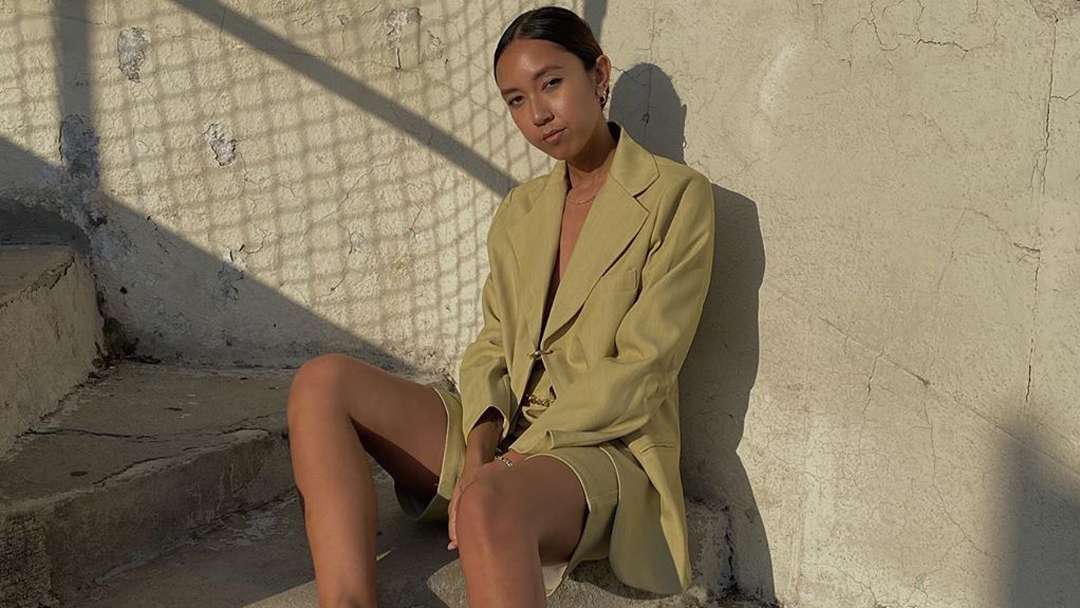 17 Women Who Are Serving Up Serious Summer Style Inspiration