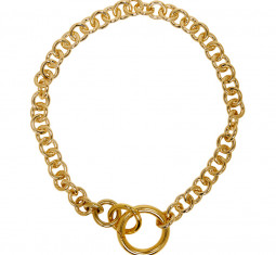 Fede Necklace by Laura Lombardi