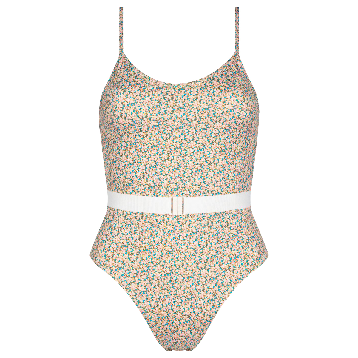 les girls les boys liberty floral print swimsuit shop
