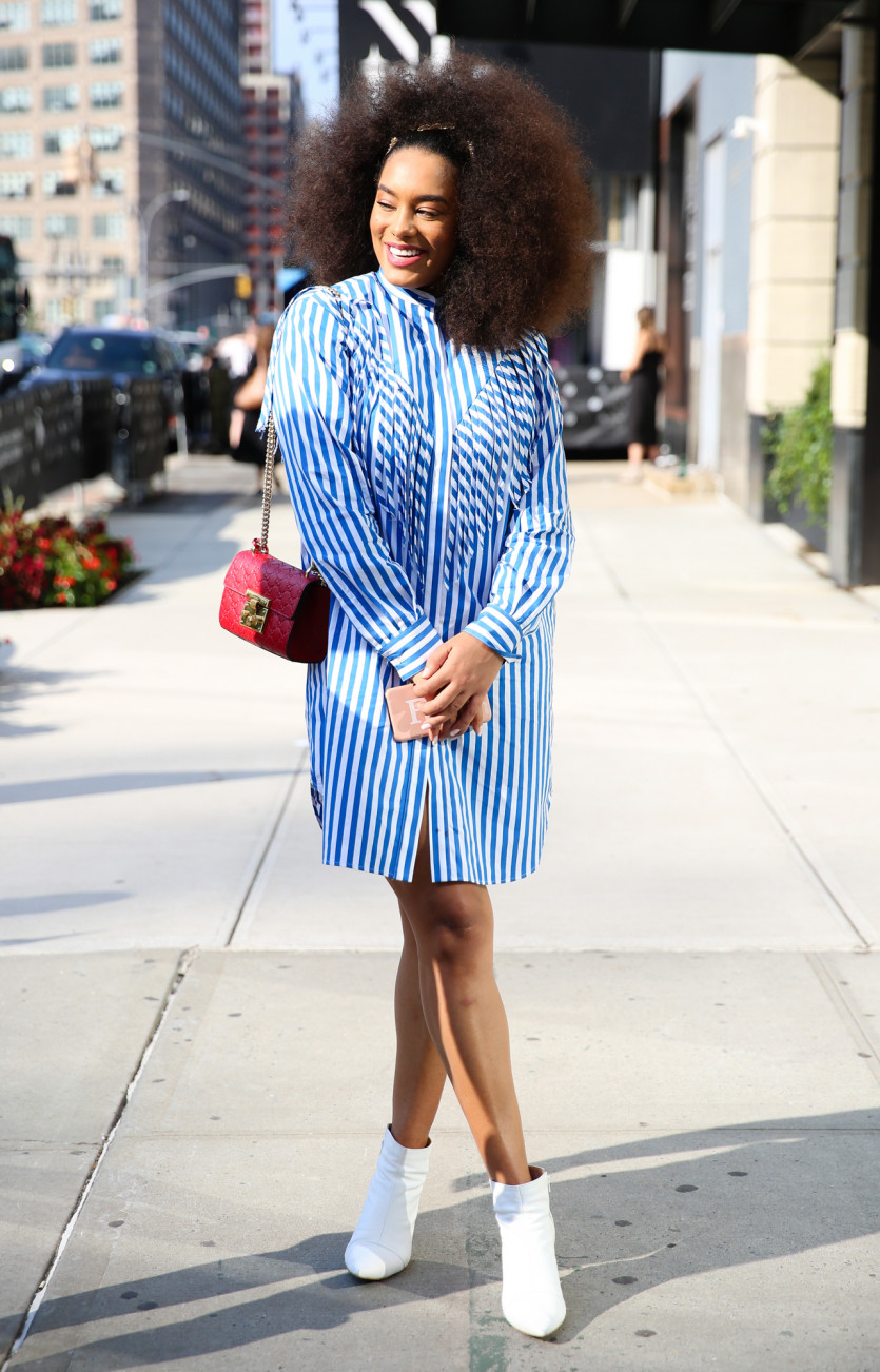 shirt dress styles