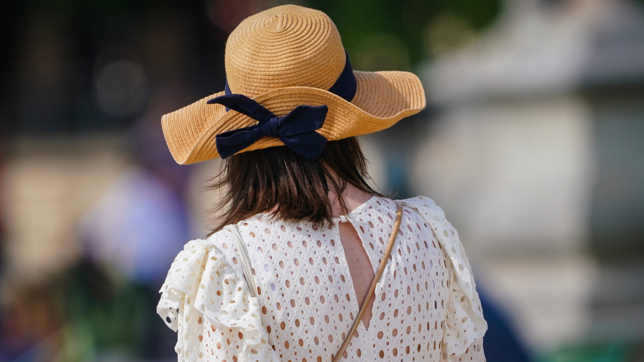 The Most Stylish Ways to Wear a Hat This Summer