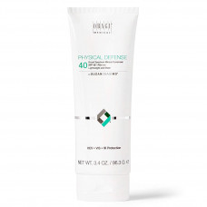 obagi medical suzanobagimd physical defense broad spectrum spf 40 hypoallergenic mineral sunscreen