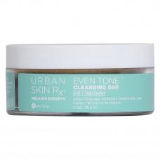 urban skin rx 3 in 1 even tone cleansing bar
