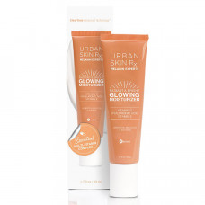 urban skin rx radiant and bright glowing moisturizer