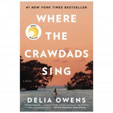 delia owens where the crawdads sing