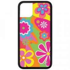 wildflower flower power iphone 11 case pre order