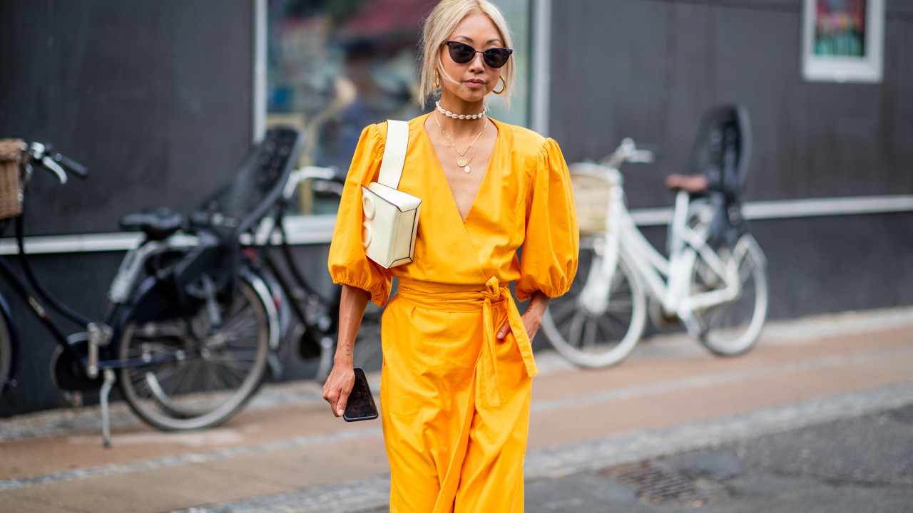 15 Reasons You Should Be Wearing a Wrap Dress This Summer