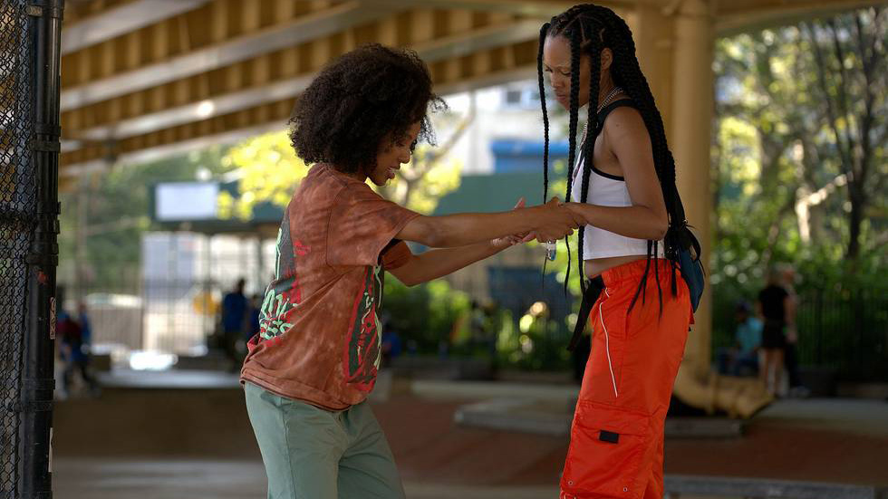 Betty's Dede Lovelace and Ajani Russell are Flipping the Script on Skate-Bro Culture