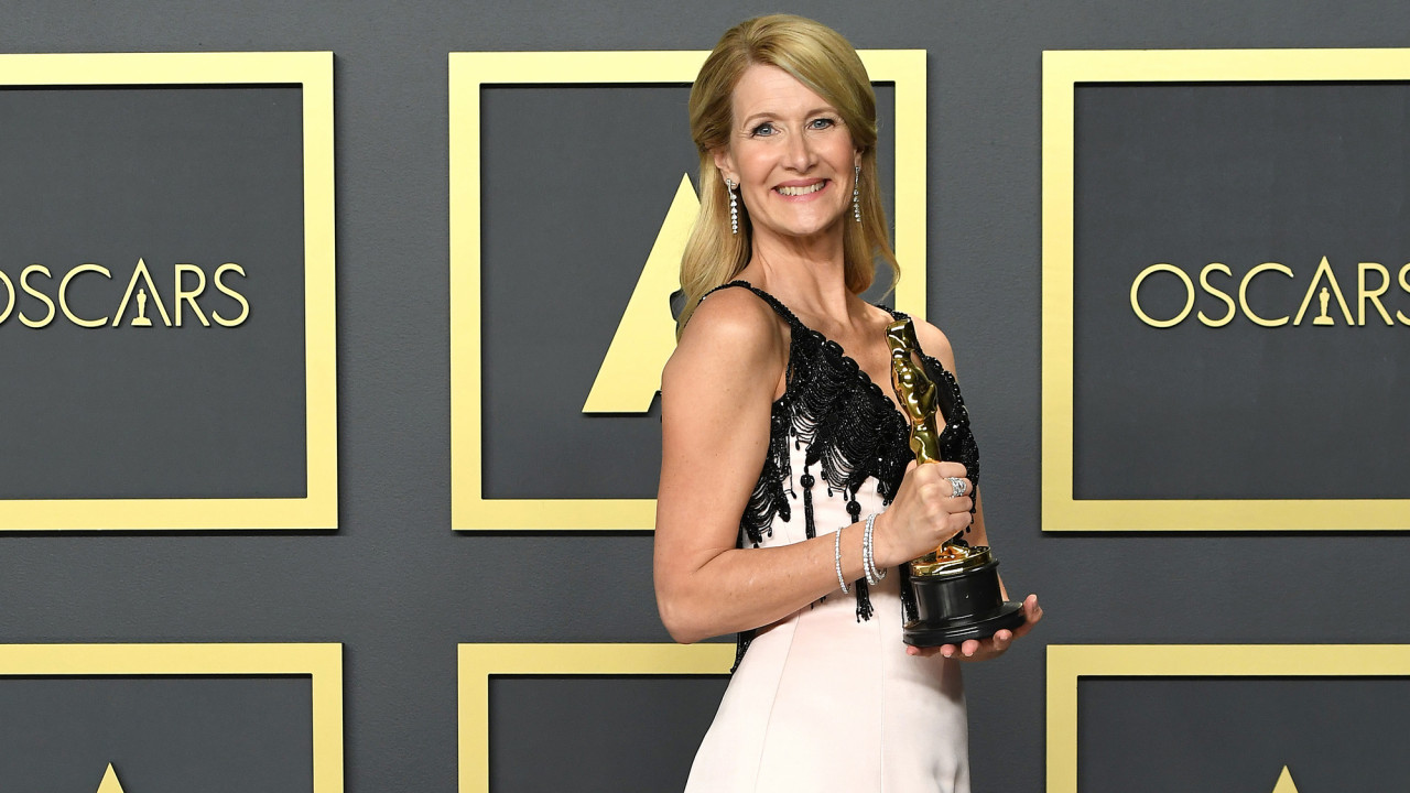 "Laura Dern on Black Lives Matter, This ""Incredible Moment,"" and FaceTiming with David Lynch During Quarantine"