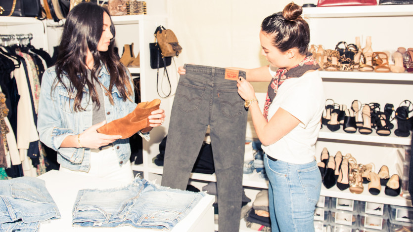 Everything Coveteur Staffers Are Buying This Sale Season