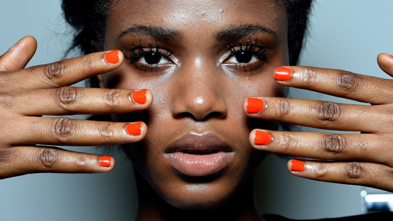 You're Probably Filing Your Nails Wrong